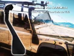 Интеркулер. Land Rover Defender