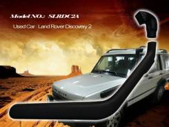 Интеркулер. Land Rover Discovery, L318, LT 10P, 15P, 35D, 56D, 94D
