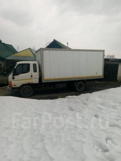 Hyundai HD72. Продается грузовик, 3 000кг., 4x2