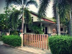 Продам дом в Паттайи на Тайланде.
