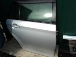 Дверь задняя правая Toyota Corolla Fielder NKE165, 1Nzfxe
