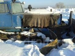 ПТЗ ДТ-75М Казахстан. Трактор ДТ - 75 Казахстан, 90 л.с.