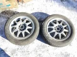 Пара колёс 195/65R15 5x100 5x114,3