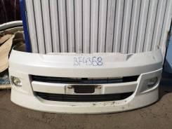 Бампер передний Toyota Noah 2004г