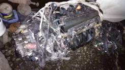 Хонда Цивик двигатель и Акпп FB8