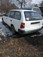 Toyota Corolla. E102