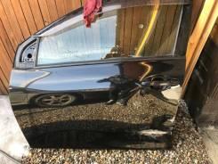 Дверь левая передняяToyota Corolla Filder NZE144G, под ремонт