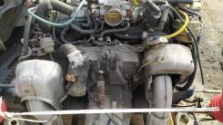 МКПП Subaru Legacy BE5 BH5 EJ208