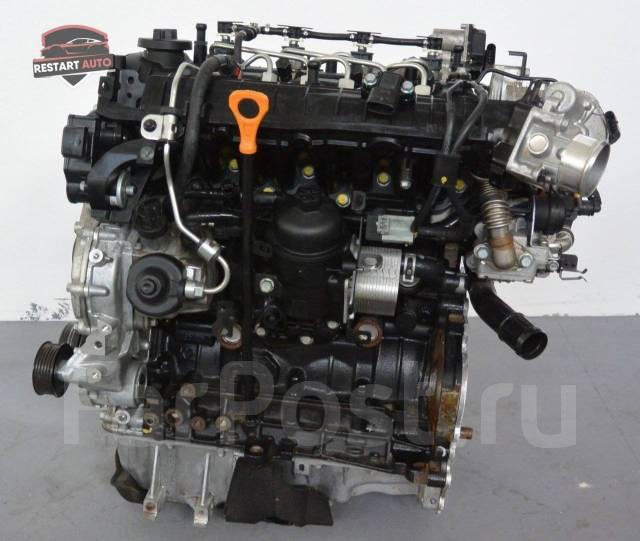 Контрактный Двигатель Hyundai, прошла проверку msk