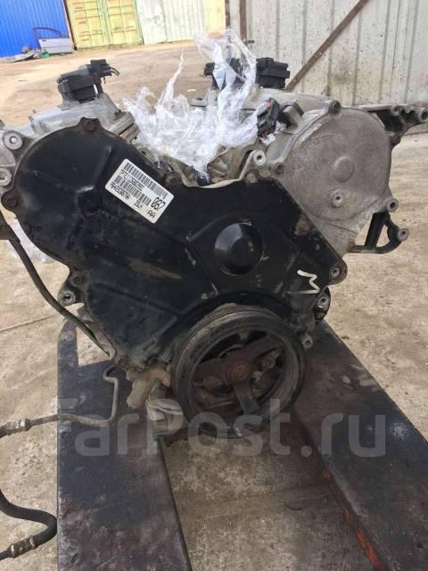 Двигатель Крайслер 300M EGG 3,5 л