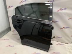 Дверь задняя правая Subaru BM9/BR9 Turbo 09-12 гг. цвет D4S