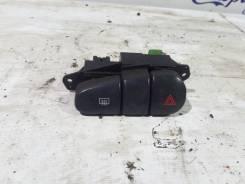 Кнопка (аварийка, обогрева заднего стекла ) Mitsubishi Mirage [MB877612]
