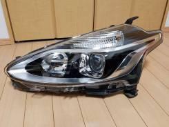 Фара Левая Toyota Sienta 170 LED Оригинал Япония 52316