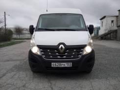 Renault Master. Продаётся Рено мастер 3, 2 300куб. см., 1 500кг., 4x2