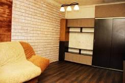 2-комнатная, улица Ленинская 12. Центр, частное лицо, 41,3кв.м. Интерьер