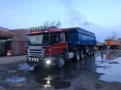 Scania. Продаётся Скания, 11 000куб. см., 25 000кг., 6x4