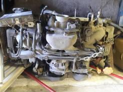 Продам двигатель Subaru forested EJ203
