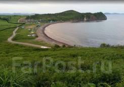 Продам землю у моря площадью 2,2 гектара в Рязановке бухта Бойсман. 22 000кв.м., аренда, электричество, вода