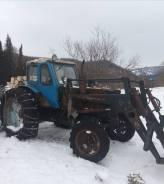 МТЗ. Продам Зил и трактор