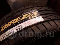 Dunlop Direzza DZ101, 205/55 R16
