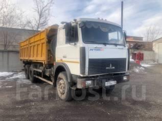 МАЗ 551608-236. Продаётся грузовой самосвал , 14 860куб. см., 33 000кг., 6x4