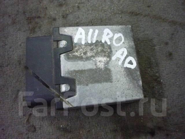 Реле топливного насоса Audi Allroad 4F/C6 BVJ