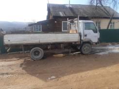 Mitsubishi Fuso Canter. Продам мостовой грузовик мицубиси кантер, 4 200куб. см., 3 000кг., 4x4