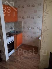 1-комнатная, улица Суханова 1. Центр, агентство, 36,0кв.м. Кухня