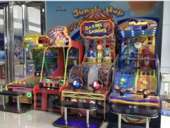 Продам готовый бизнес-детский развлекательный центр в кинотеатре