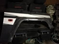 Продам крыло переднее правое на Daihatsu Rugger.