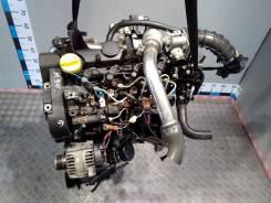 Двигатель K9K для Renault / Nissan