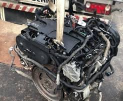 Двигатель 276DT 2.7 л 190 л. с Land Rover Discovery