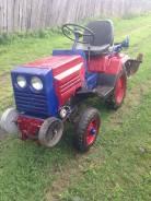КМЗ-012. Продам мини-трактор КМЗ 012