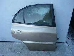 Дверь задняя правая Kio Rio золото 2000-2005 г. в.