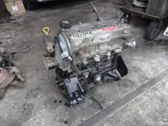 Двигатель 5AFE Toyota (1-я модель, впрыск)