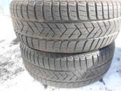 Pirelli Winter Sottozero 3, 215/55 r 17