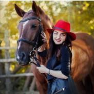 Прогулка на лошадях и обучение в конном клубе Зевс