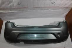 Бампер задний Renault Sandero (2009 - 2014) оригинал