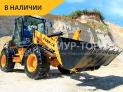 Runmax. Фронтальный погрузчик 884E, 2 500кг., Дизельный, 1,30куб. м.