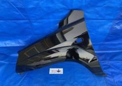 Крыло переднее левое Kia Sportage 2 2004-2010