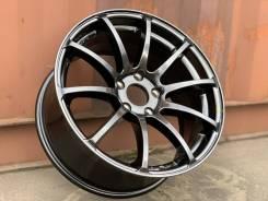 "Advan Racing RS. 8.0x17"", 5x100.00, ET37, ЦО 57,1мм."