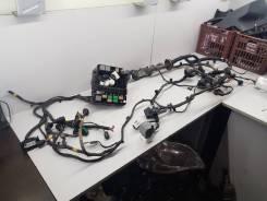 Электропроводка под капот [912B0C1520] для Hyundai Sonata VII
