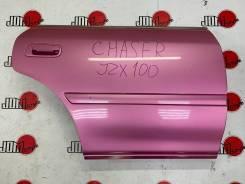 Дверь задняя правая Toyota Chaser LX100, GX100, JZX100!