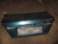 Крышка багажника Daewoo Leganza 1997-2003