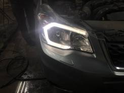 Фара Xenon правая Subaru Forester SJ5 2014 г