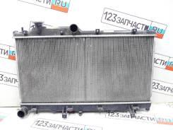 Радиатор охлаждения Subaru Forester SJ5 2014 г