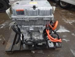 Двигатель LEAF ZE1 2019 год EM57 PDM 6.6 kVa 2019год