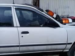 Продам переднюю дверь левую на Nissan Wingroad