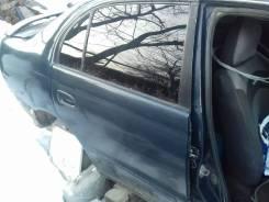 Продам дверь задняя правая Toyota Corona CT AT ST190 3S