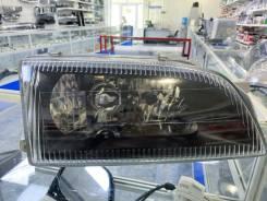 Фара Toyota Caldina / Carina E 92-96 черный RH хрусталь